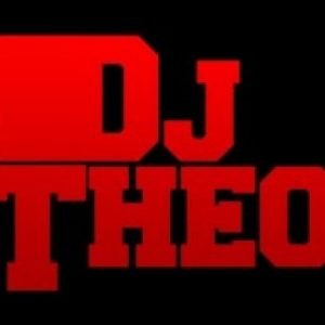 DJTheo703.com Logo